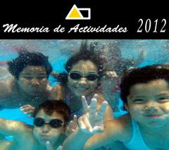 memoria-de-actividades-2012